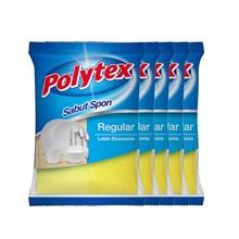 Polytex Sabut Spon Ex Kilap