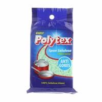 Polytex Spon Selulosa Anti Gores 1