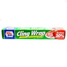 Klin Pak  Cling Wrap Plastik