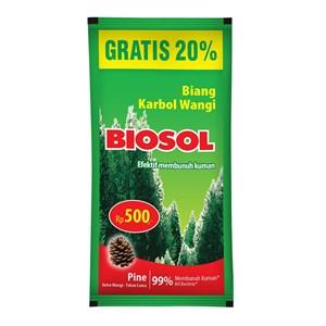 Biosol Sachet