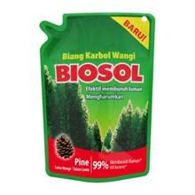 Biosol Pouch 400ml