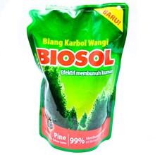 Biosol Pouch 700ml
