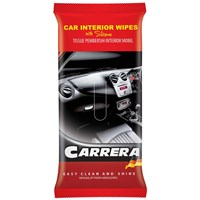 Jual Carrera Wipes  Car Interior