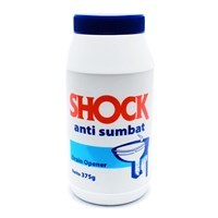 SHOCK Anti Sumbat 1