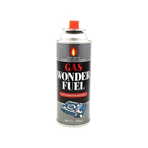 Wonder Fuel Gas 220G