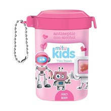 Mitu Kids Wet Tissue Bottle