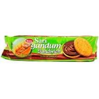 Distributor ROMA SARI GANDUM SANDWICH SUSU & COKLAT 3