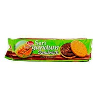 Jual ROMA SARI GANDUM SANDWICH SUSU & COKLAT 2