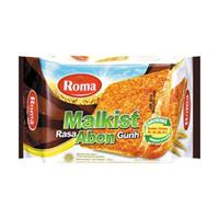 Distributor ROMA MALKIST ABON 3