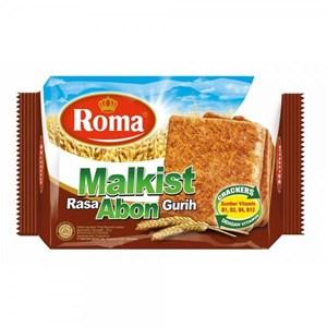 ROMA MALKIST ABON