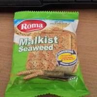 Jual ROMA MALKIST SEAWEED 2