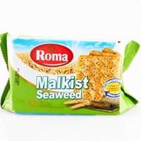 Beli ROMA MALKIST SEAWEED 4