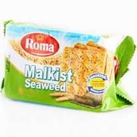 ROMA MALKIST SEAWEED Murah 5