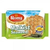 Distributor ROMA MALKIST SEAWEED 3