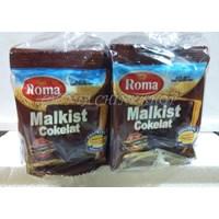 Beli ROMA MALKIST COKELAT 4