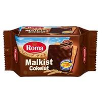 ROMA MALKIST COKELAT 1