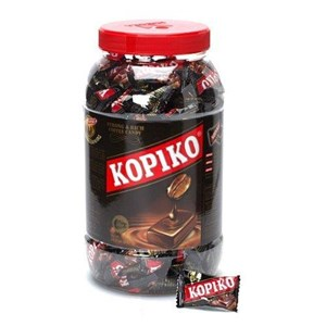 KOPIKO COFFE SHOT CANDY