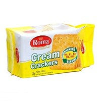 ROMA CREAM CRECKERS Murah 5