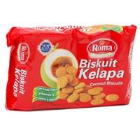 Distributor ROMA KELAPA 3