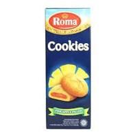 Beli ROMA COOKIES PINEAPPLE 4
