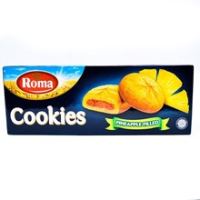 ROMA COOKIES PINEAPPLE