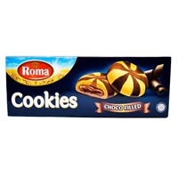 Distributor ROMA COOKIES CHOCOLATE 3