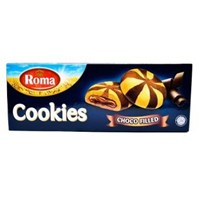 Beli ROMA COOKIES CHOCOLATE 4