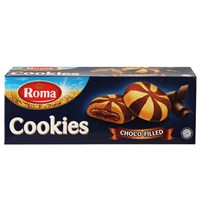 Jual ROMA COOKIES CHOCOLATE 2