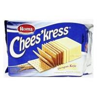 Distributor CHEES KRESS BISCUIT 3