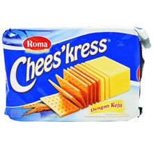CHEES KRESS BISCUIT