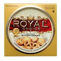 Distributor ROYAL CHOICE BISCUIT 3