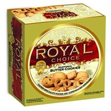 ROYAL CHOICE BISCUIT