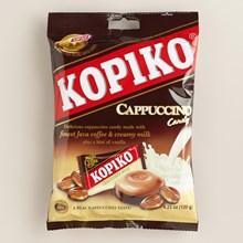 KOPIKO COFFE SHOT CAPPUCINO