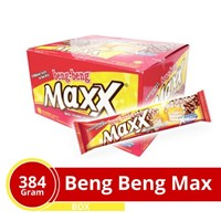 Jual BENG BENG MAXX 384 GRAM
