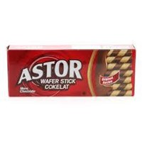 Jual ASTOR DOUBLE COKLAT 2