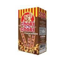 Distributor CHOKI CHOKI CHOCOSASHEW 3