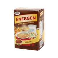 Jual ENERGEN COKLAT 2