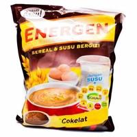 Beli ENERGEN COKLAT 4