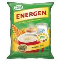 Distributor ENERGEN KACANG HIJAU 3