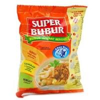 Beli Super Bubur Ayam 49 gr Renceng x 6 pcs x 6 renceng aneka rasa 4