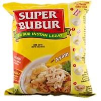 Super Bubur Ayam 49 gr Renceng x 6 pcs x 6 renceng aneka rasa Murah 5