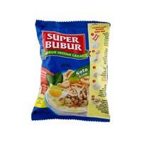 Distributor Super Bubur Ayam 49 gr Renceng x 6 pcs x 6 renceng aneka rasa 3