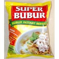 Jual Super Bubur Ayam 49 gr Renceng x 6 pcs x 6 renceng aneka rasa 2