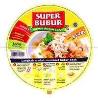 Beli SUPER BUBUR CUP 4