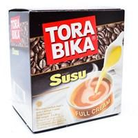 Distributor TORABIKA SUSU EXTRA FULL CREAM 3