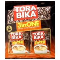 Distributor TORABIKA 3 IN 1 3