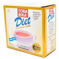 Distributor TORABIKA DIET BOX 3