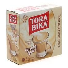 TORABIKA CREAMY LATTE 12RCX10SCX28G
