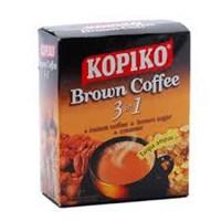 Distributor KOPIKO BROWN COFFE 3