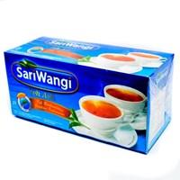 Distributor Teh Sariwangi isi 25 Pcs  3